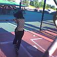 Irene Swings 1
