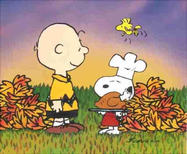 Brown-thanks-giving-cartoon