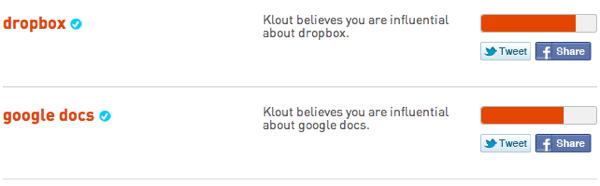 Dropbox googledocs