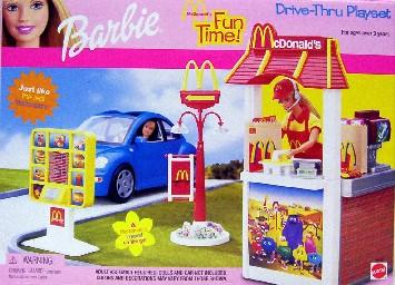 barbiedrivethru
